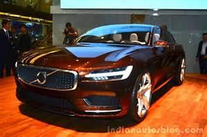 Next Generation Volvo Xc70 2015 Volvo S80 Auto Show Autos Post