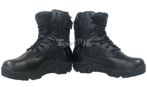 New Tactical Delta Black delta tactical boot black airsoft tiger111hk area