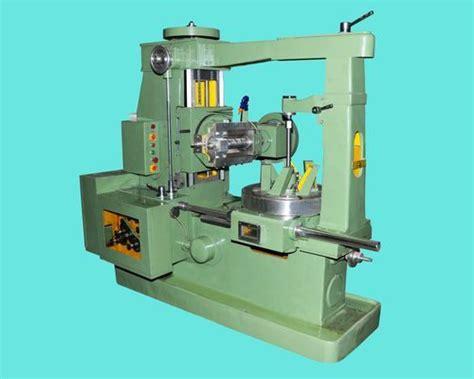 Gear Hobbing Machine Manufacturer From Mumbai