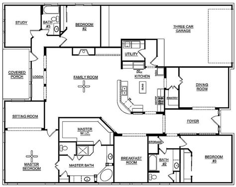 amazing brighton homes floor plans new home plans design