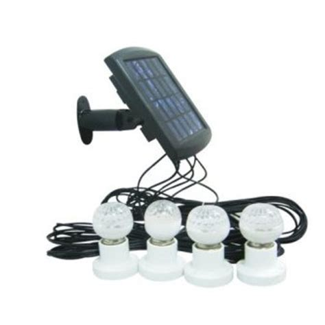 Westinghouse Solar Lights On Winlights Com Deluxe Interior Solar Lighting