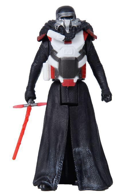 figure wars 7 figurine wars 7 kylo ren