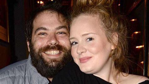 Adele Biography Husband | adele husband simon konecki bio facts and romantic