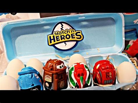 Hatch N Heroes Story Buzz Lightyear Disney Bandai Original bandai toys hatch n heroes with disney cars and dinosaurs and doraemon toys cp