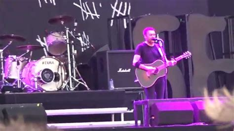 swing life away live rise against swing life away live rock werchter 2015