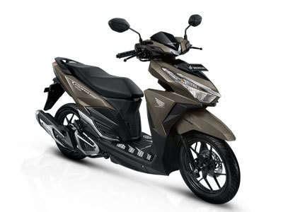 Honda Vario Techno 150 harga honda vario 150 esp baru dan bekas agustus 2018