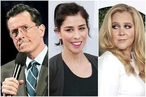 top conservative celebrities why sarah silverman is scary it s the cultural power of