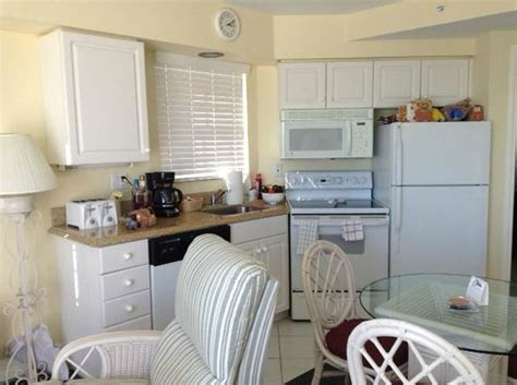 edison beach house fort myers room 306 fully equiped kitchen including unlimited coffee micro popcorn