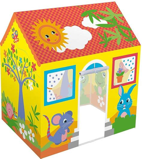 Tenda Bestway Play House 1 bestway play house play house shop for bestway products in india flipkart