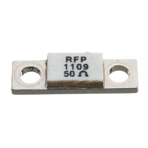 resistors for rf rf 저항 50오옴 rf resistor 50ohm
