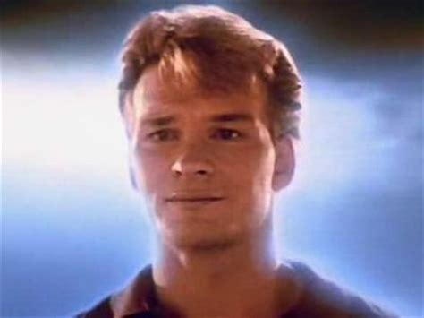 film ghost ditto ghost patrick swayze quotes quotesgram