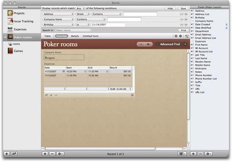 bento database templates gallery templates design ideas