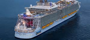 Harmony Of The Seas Facts About The Largest Ship Just Cruise