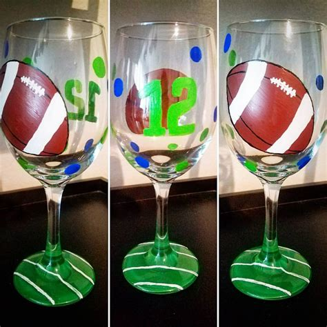 wine glass painting paint your wine glass rott n grapes