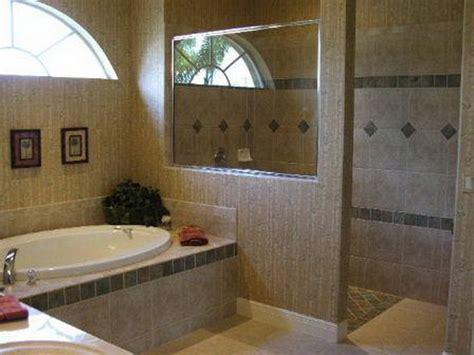 Walk In Shower Photos Photos And Ideas Bathrooms With Walk In Showers