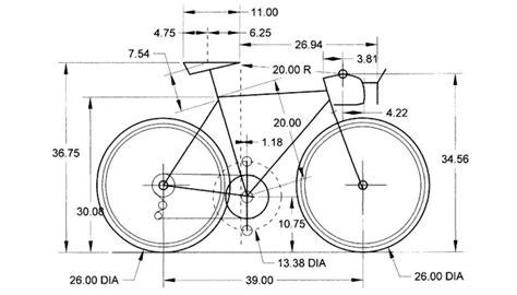 bicycle frame design geometry bike fitting service malaysia personal custom fit usj