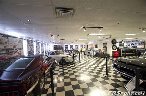 Cobra Auto Las Vegas by Shelby Car Museum Visit In Las Vegas Heavy Throttle