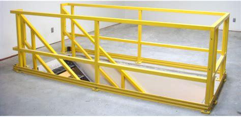 Fiberglass Handrails fiberglass railing systems national grating