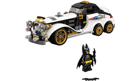 Lego 70911 The Penguin Arctic Roller Batman lego batman the penguin arctic roller 70911