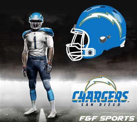 what time is the chargers tomorrow jersey f f sports