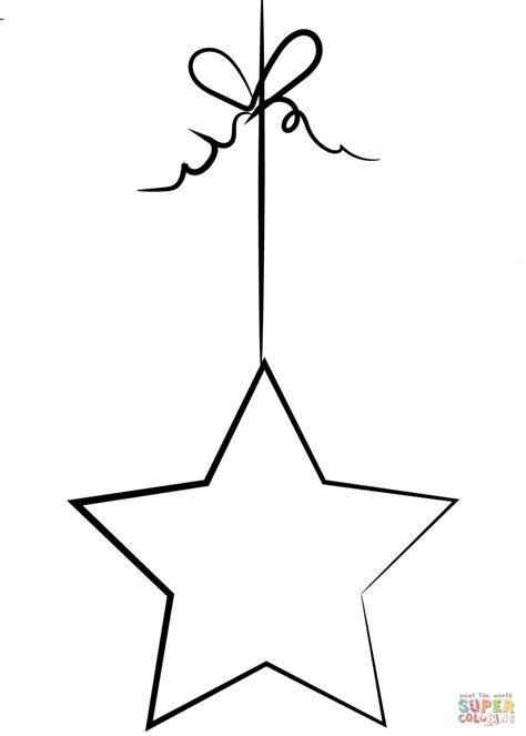 simple star coloring page star color page easy to color movie star coloring pages