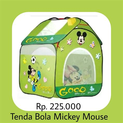 Tenda Anak Outdoor tenda out door anak toko bunda