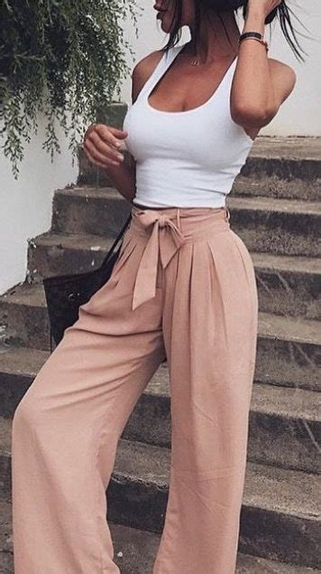 Womens Outfits Summer On Pinterest | 100 summer outfits to wear now summer street styles