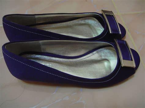 Wedges El73 Putih 15 shoes kojah s