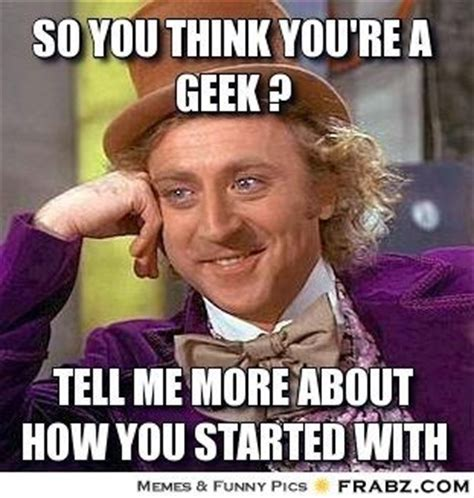 New Love Memes - what are some of the best geek memes quora