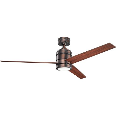 kichler arkwright ceiling fan kichler kic 300146obb arkwright brushed bronze ceiling