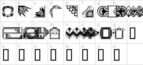 design motif font 17 best images about art deco on pinterest models art