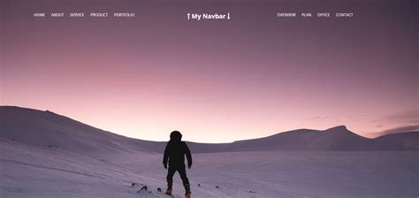 html fixed top bar my navbar top fixed responsive bootstrap navigation bar