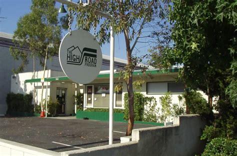 Free Detox Centers In Los Angeles Ca by Pasadena High Road Program Free Rehab Centers