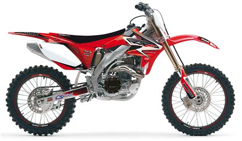Kit Crf 250 2008 kit complete tables black honda crf 450 2008 arc design stickers graphics eb2w ebay