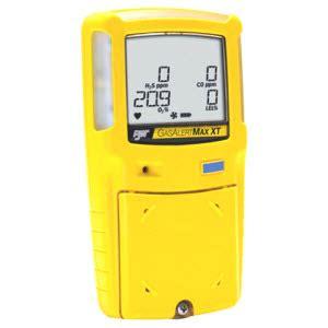 Bw Gasalertmax Xt Ii Multi Gas Detector Gas Detectors Bw Technologies Xt Xwhm Y Na Gasalertmax