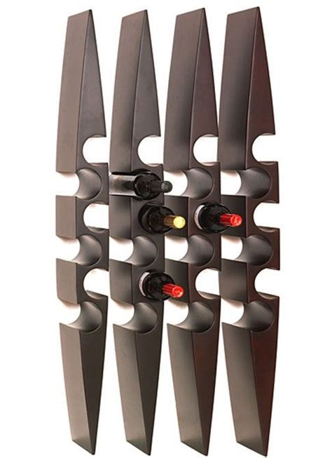 The Wine Rack by Modern Wine Racks Free Wine Information