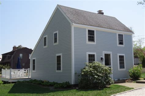 updating a cape cod style house cape cod exterior update