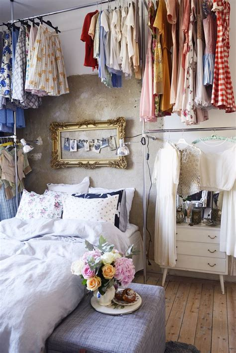 clothes storage ideas for bedroom 15 clever closet ideas for small space pretty designs