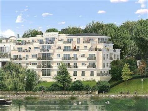 Belles Demeures Neuilly Sur Seine 3650 by Vente Immobilier Dans 206 Le De La Jatte