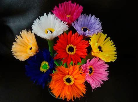 imagenes bonitas para hacer videos c 243 mo hacer flores de papel f 225 ciles im 225 genes y v 237 deos