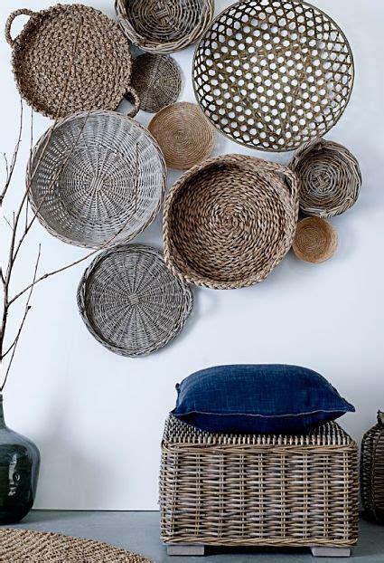 cestas decoracion ideas para decorar con cestas cestas ideas para y ideas