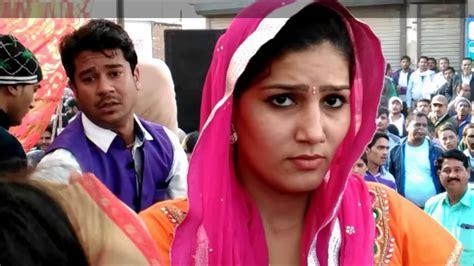 sapna choudhary and husband sapna chaudhary profile wiki family boyfriend and husband
