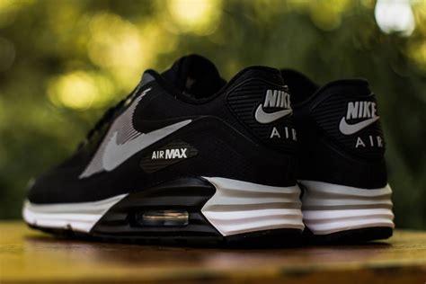 nike air max lunar water resistant sneakernewscom