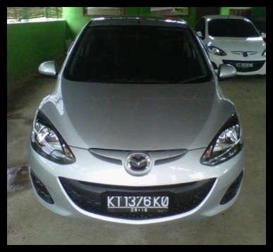 Fogl Mobil Mazda 2 Tahun 2010 2012 iklan bisnis samarinda dijual mazda 2 warna silver 2010 matic harga nego posisi mobil samarinda