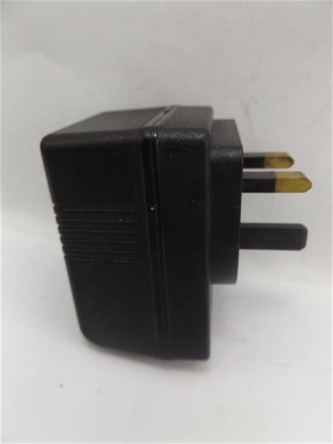 czjutai ac adaptor model jt 250 input 230 240v 50hz output
