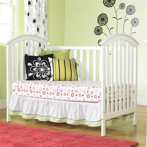 How To Convert Graco Crib To Toddler Bed Sorelle Berkley Converting Graco Crib To Toddler Bed