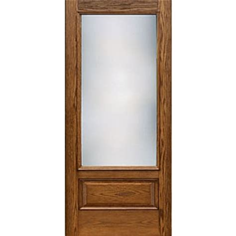 therma tru patio door therma tru cc90 oak collection patio door at lumber