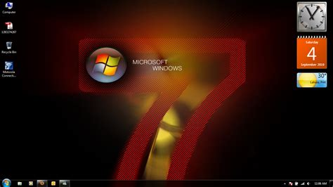 awesome themes download for windows 7 download awesome windows 7 dark theme free softwares
