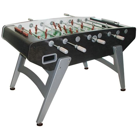 electronic table football g 5000 wenge football table liberty