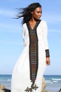 ethiopian dresses